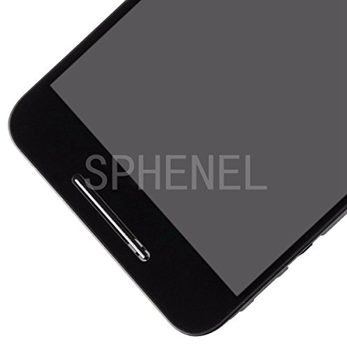 SPHENEL LCD Display And Digitizer Touch Screen Assembly With Screen Frame For Huawei Google Nexus 6P H1511 H1512 (With Frame) by SPHENEL (Image #4)
