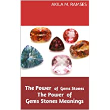 The Power of Gems Stones : The Power of Gems  Stones Meanings