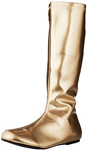 Ellie Shoes Women's 106-Avenge Boot, Gold, 8 M US]()