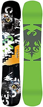 2021 Never Summer Proto Slinger Mens Snowboard