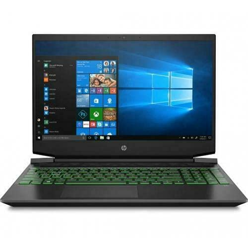 """HP Pavilion 15.6"""" FHD Gaming Laptop 