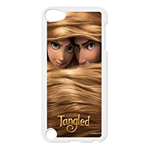 [H-DIY CASE] FOR Ipod Touch 5 -Princess Tangled-CASE-16