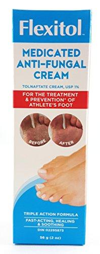 Flexitol Foot - Flexitol Medicated Foot Cream