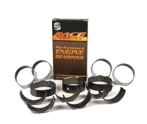 ACL 4B1946H-STD Rod Bearing Set (Bearings Acl Engine)