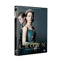 The Crown Season 2 (DVD 2018) NEW