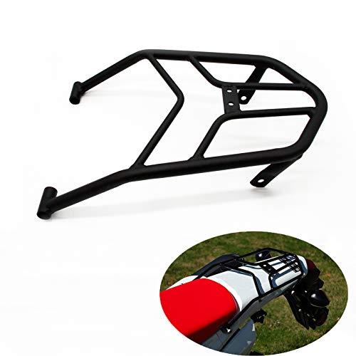 Motorcycle Rear Luggage Rack