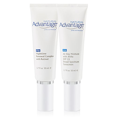 Natural Advantage Skin Care