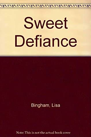 book cover of Sweet Defiance