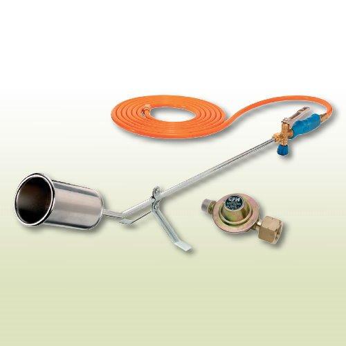 CFH 52084 Abflammgerät GV 900 mit Druckregler