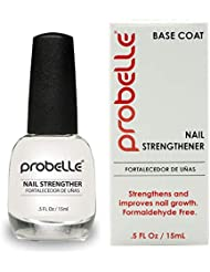 Probelle Nail Strengthener, Strengthens and Improves...