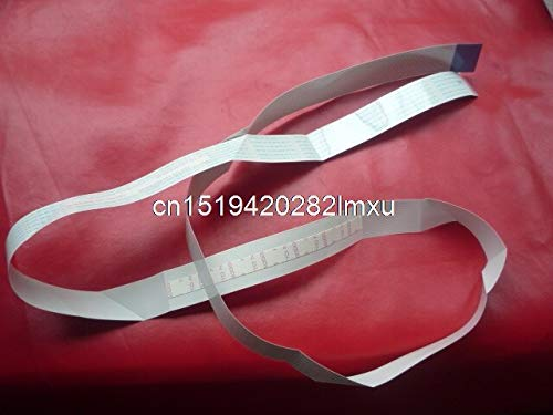Printer Parts New Original 25pin Flat Flex Cable Flat Plate Cable for Eps0n 9700 9710 9900 9908 9910 7900 Harness Panel Cable Head Power Cable