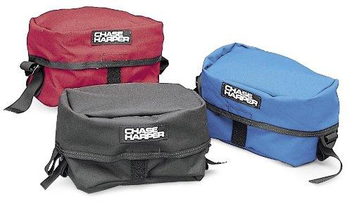 [Chase Harper Universal Fender Bag - Black 8800BK] (Chase Harper Motorcycle)