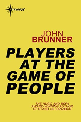 book cover of Players at the Game of People