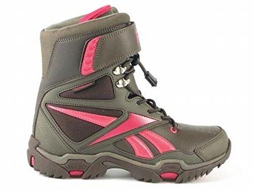 Reebok Venture Rox Boot Kinder Winterstiefel pink 0