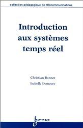 Introduction aux systèmes temps réel