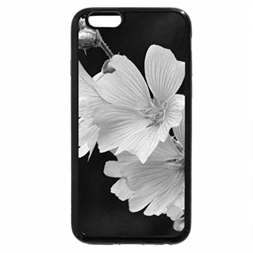 iPhone 6S Plus Case, iPhone 6 Plus Case (Black & White) - Pink Friday