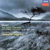 Concertos pour instruments à vents