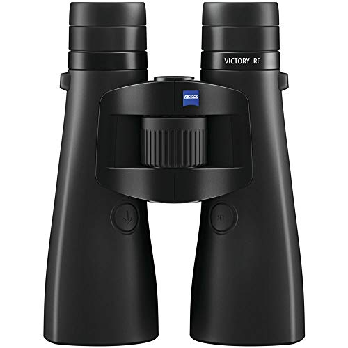 ZEISS Victory RF 10x54 Binoculars Rangefinder, Black, 525649-0000-000