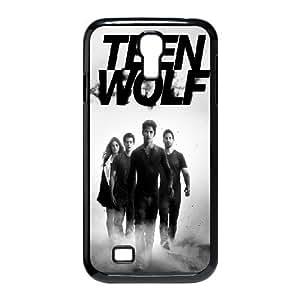 DIY TEEN WOLF phone case For Samsung Galaxy S4 I9500 QQ1E2735