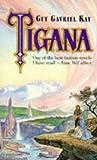 """""""Tigana (Roc)"""" av Guy Gavriel Kay"""