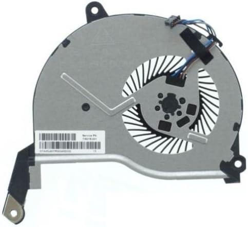 Original New For HP 15-f 732068-001 736278-001 736218-001 CPU Cooling Fan