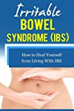 Irritable Bowel Syndrome: How To Heal Yourself From Living With IBS (Healthy Digestion, Digestive Disorders, Digestive Ailments)
