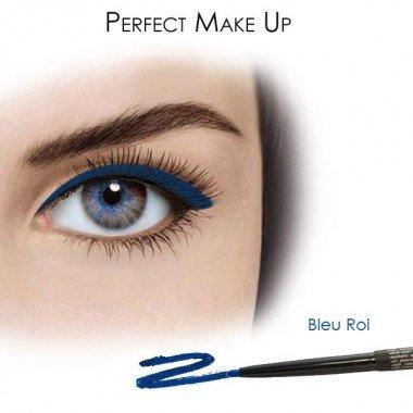 Perfect Make Up - Crayon Automatique Yeux Perfect Make Up Pmu Ea12 - Couleur : Bleu Roi