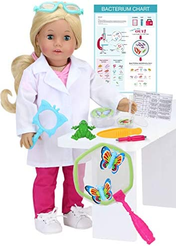 Sophias Biologist Smithsonian Magnifying Butterflies product image
