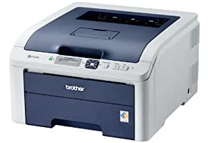 Brother HL3040CN - Impresora láser - B/N 16 PPM, color 16 PPM