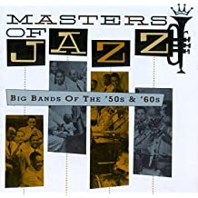 Masters of Jazz 4: Big Bands of 50s & 60s