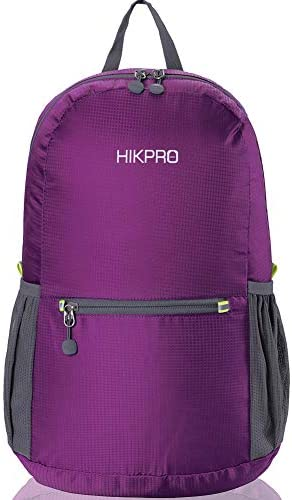 HIKPRO 20L Lightweight Packable Resistant product image