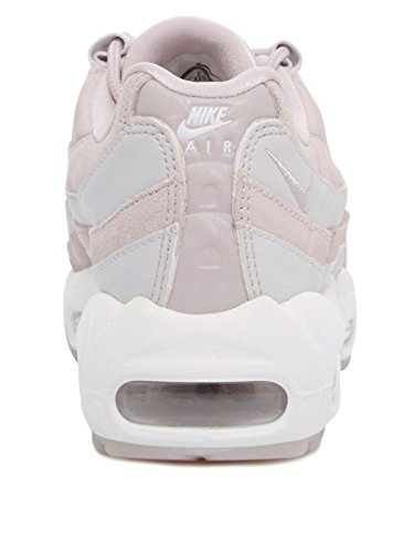 Max Multicolore Wmns Running Donna Rose Scarpe Air 600 Particle Nike LX 95 UqZSxwEEd8
