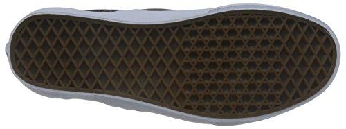 Slip-on In Denim Patchwork Unisex | Navy / True White (8f7moy)