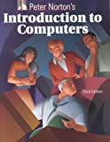 Peter Norton : Complete Concepts, Norton, Peter and McGraw-Hill Staff, 0028043863