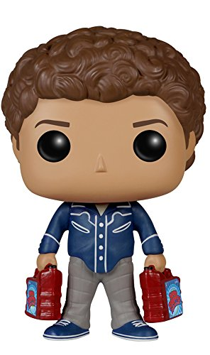 Funko POP Movies: Superbad Seth Action Figure 1