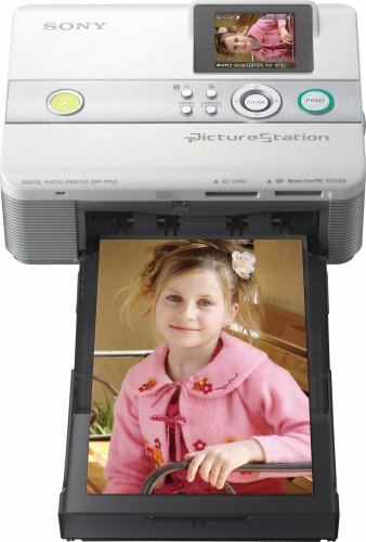 Sony Picture Station Digital Photo Printer - DPPFP55 ()