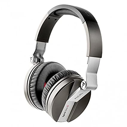 Amazon.com  Focal Spirit One S Premium Closed Back Headphones ... 86578713aa