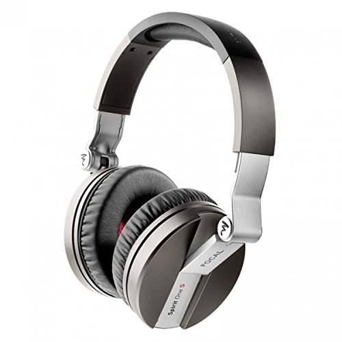 (Focal Spirit One S Premium Closed Back Headphones)