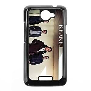 HTC One X Cell Phone Case Covers Black Keane JVU