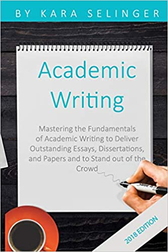Academic Writing For Dissertation