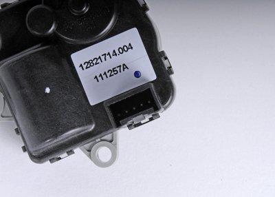 ACDelco 15-73981 GM Original Equipment Temperature Mode Valve Actuator Assembly