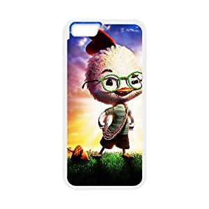 iPhone6s Plus 5.5 inch Phone Case White Chicken Little Chicken Little TYI3966012