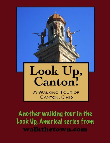 ??TOP?? A Walking Tour Of Canton, Ohio (Look Up, America!). Situada Encontra story Cobra Fisher repairs