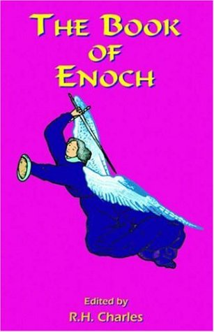 Read Online The Book of Enoch ebook