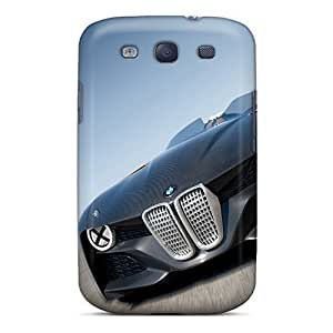 SNT2858OtBj Snap On Case Cover Skin For Galaxy S3(bmw 328)