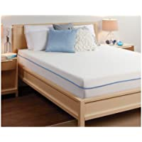 Sealy Comfort Revolution Memory Foam Full Mattress