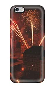 [kyMhBnS26022UvZvn] - New Fireworks Protective Iphone 6 Plus Classic Hardshell Case
