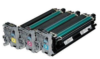 Konica Minolta Magicolor 4650/4690mf/4695mf/5550/5570/5650/5670 Imaging Unit Value Kit