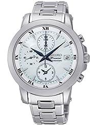 Seiko Premier Ladies SNDV71P1 Wristwatch for women Very elegant