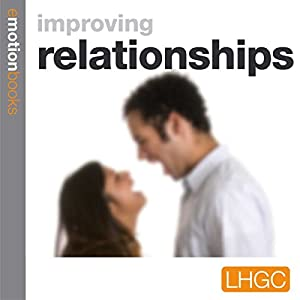 E-motion Download: Improving Relations with Your Partner Speech